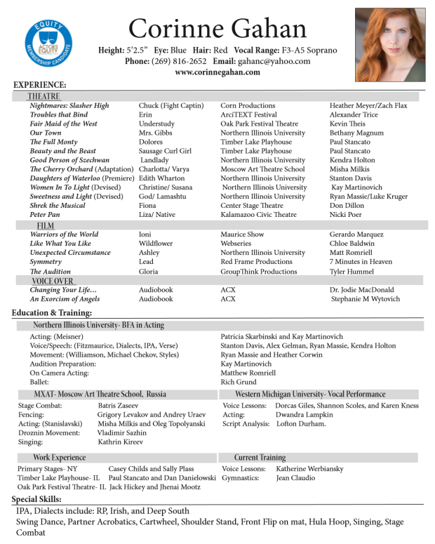 website resume 11.23.19